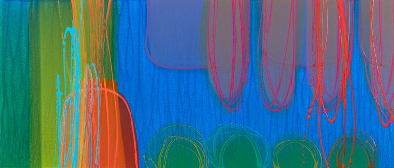 Charlotte Cornish exhibitions