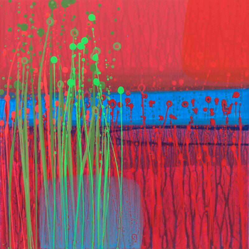 Charlotte Cornish Contemporary Artist Rothay I