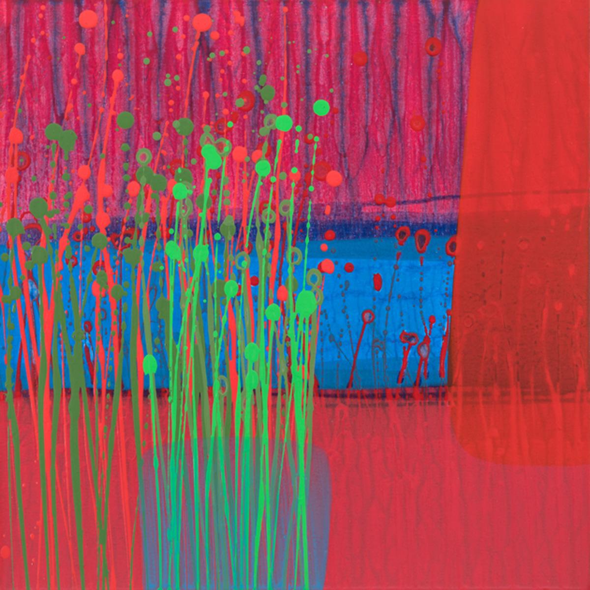Charlotte Cornish Contemporary Artist Rothay II