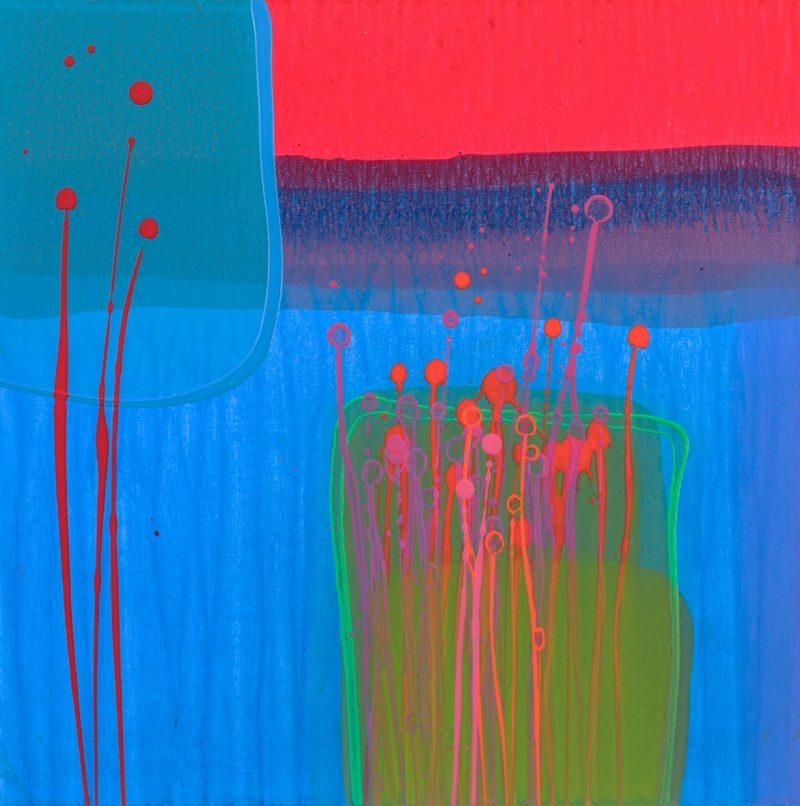 Charlotte Cornish Contemporary Artist Rothay III